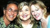 Brooke Shields in Chicago - Rob Fisher - Debra Monk - Kathleen Marshall