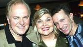 Brooke Shields in Chicago - P.J. Benjamin - Debra Monk - R. Lowe