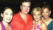 Brooke Shields in Chicago - Gabriela Garcia - Christopher McDonald - Bryn Dowling - Michelle Potterf