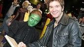 Wicked Day 2005 - green girl - David Ayers
