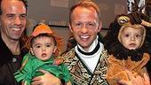 Wicked Day 2005 - scarecrowd - Marty Thomas - lion