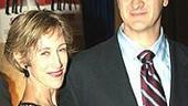 Jersey Boys Opening - Valerie Wright - Mark Lotito