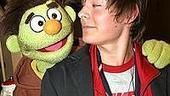 Zac Efron at Avenue Q - Zac Efron - Nicky