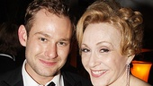 Know who we really, really like? Tony nominees Chad Kimball (Memphis) and Jan Maxwell (Lend Me a Tenor, The Royal Family).