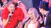 Broadway Bares 2010 – Vanessa Williams  - Kristin Chenoweth – Euan Morton