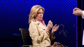 Marin Mazzie as Diana and cast in Next to Normal.
