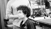 Photo Op: Bloody Bloody Andrew Jackson in Rehearsal – Alex Timbers –Bryce Pinkham – Cameron Ocasio - Benjamin Walker