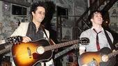 Billie Joe Idiot – Billie Joe Armstrong – John Gallagher Jr