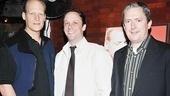 Gatz Opening Night Party – Jim Fletcher – Mark Iveson– Vin Knight