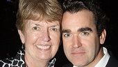 Time Stands Still Re-Opening – Mary James – Brian d'Arcy James