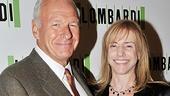 Lombardi Opening – Chuck Mercein – wife
