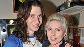 Debbie Harry at Rock of Ages – Joey Taranto – Debbie Harry