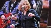 Lesley Gore at Million Dollar Quartet – Lesley Gore