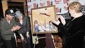 Billy Elliot's Second Anniversary Celebration – Will Chase – Emily Skinner – Greg Jbara – Carole Shelley