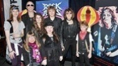 Dee Snider and the School of Rock – Jake Taenzler – Dee Snider – Kaitlin Clutter – Kelly Sabatino – Alena Galan – Grayson Kohs – Korina Dabundo – Chris Cummings