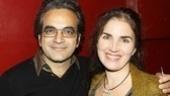 Break of Noon Opening Night – Neil Patel – Maria Mileaf