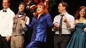 Times Square Angel 2010 – Peter Borzotta – Sean Monahan – Carl Andress – Ashley Morris