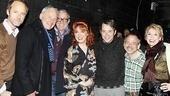 Times Square Angel 2010 – John Benjamin Hickey – Victor Garber – Scott Wittman – Charles Busch – Matthew Broderick – Marc Shaiman – Julie Halston