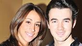 Spiderman Kevin Jonas – Kevin Jonas – wife Danielle