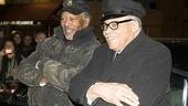 Morgan Freeman at Driving Miss Daisy – Morgan Freeman – James Earl Jones