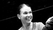 Anything Goes in Rehearsal – Sutton Foster