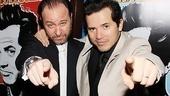 Ghetto Klown opens – Fisher Stevens – John Leguizamo 2
