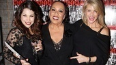 Chicago 5th longest - Bianca Marroquin - Roz Ryan - Christie Brinkley