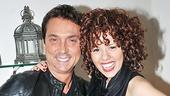 Bruno Tonioli at <i>Wonderland</i> - Bruno Tonioli - Janet Dacal