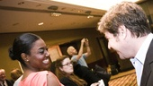 Patina Miller Tony Brunch – Patina Miller – Glenn Slater