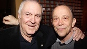 Tony Brunch - John Kander - Joel Grey