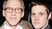 Intelligent Homosexual's Guide Opening Night – Stephen Spinella – Michael Esper