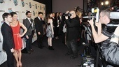 2011 Audience Choice Awards – Daniel Radcliffe – Rose Hemingway