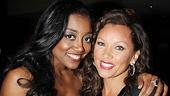 2011 Audience Choice Awards – Patina Miller – Vanessa Williams