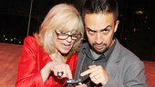 2011 Audience Choice Awards – Judith Light – Lin-Manuel Miranda