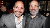Drama Critics Circle Awards – Casey Nicholaw – Daniel Sullivan