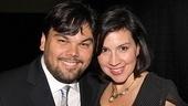 Drama League – Robert Lopez – wife Kristen