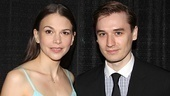 Anything Goes star Sutton Foster and War Horse's Seth Numrich are excited to see their shows win Distinguished Revival of a Musical and Distinguished Production of a Play, respectively.