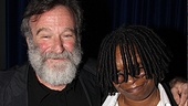 Drama League - Robin Williams - Whoopi Goldberg