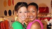 <i>Catch Me If You Can</i> Lisa Perry Fashion Event – Alex Ellis – Kearran Giovanni