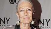 2011 Tony Awards Red Carpet – Vanessa Redgrave