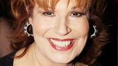 Master Class opening night - Joy Behar