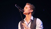 Matthew Morrison Beacon Theatre Concert – Matthew Morrison (croon)