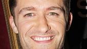Matthew Morrison Beacon Theatre Concert – Matthew Morrison (portrait)