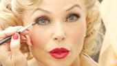Christie Brinkley Does Chicago in London – Christie Brinkley (eye makeup)