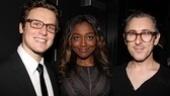 Artios award – Jonathan Groff – Patina Miller – Alan Cumming