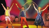 Priscilla Rosie - Nick Adams - Will Swenson - Tony Sheldon