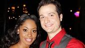 Memphis national tour launch – Felicia Boswell – Bryan Fenkart