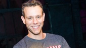 Adam meet Memphis – Adam Pascal