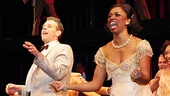 Adam Pascal First Memphis Performance – Adam Pascal – Montego Glover (singing)