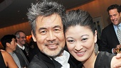 <i>Chinglish</i> Opening Night – David Henry Hwang – Jennifer Lim